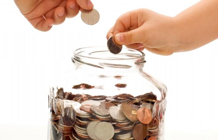 Coin-Money-Saving-Jar-Wallpaper