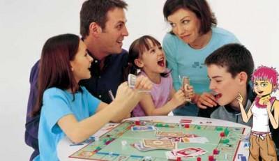 Oyun Oynamayı Seviyor Musunuz?