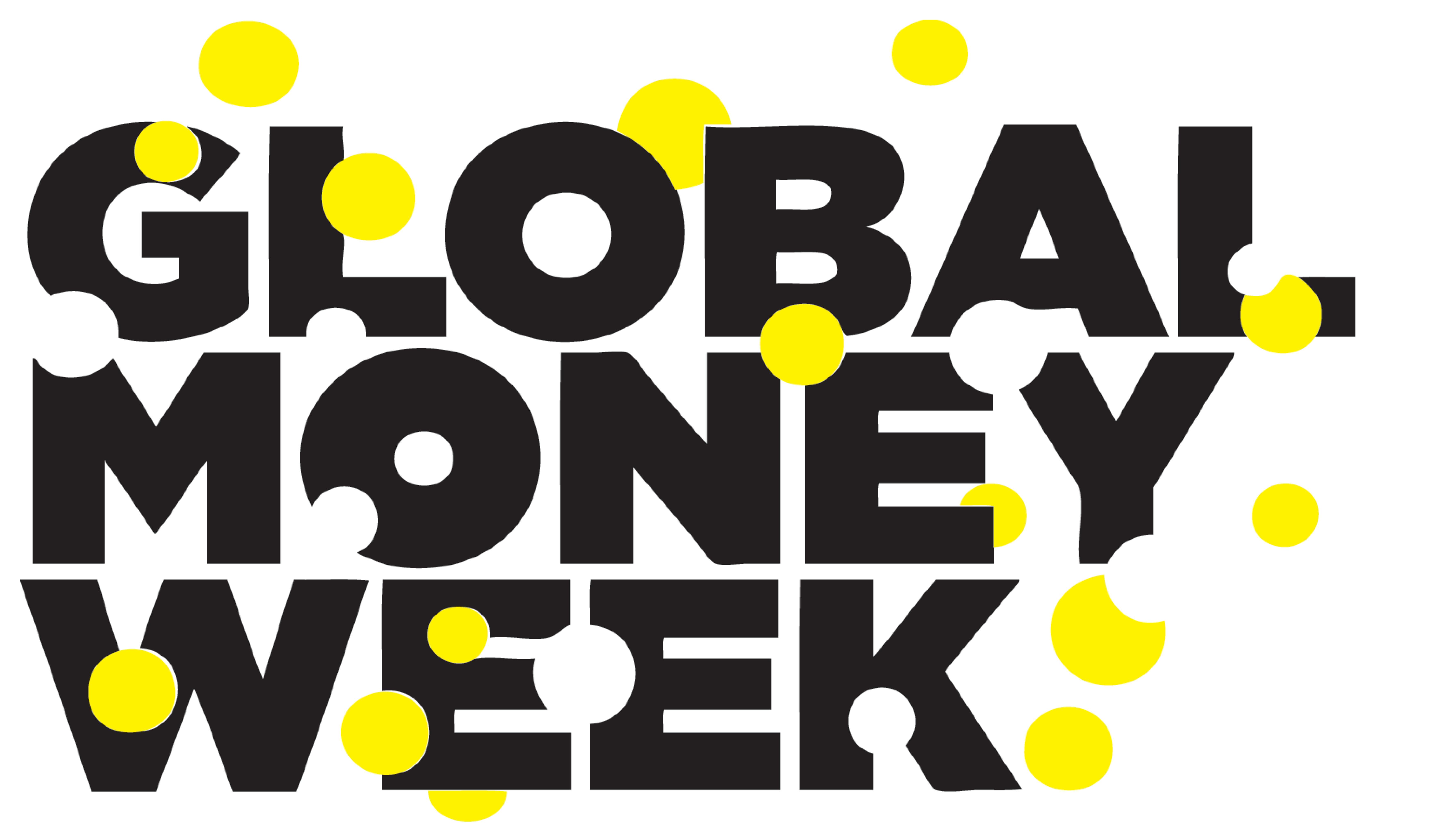 Küresel Para Haftası Etkinliklerine Hazırlanıyoruz !
