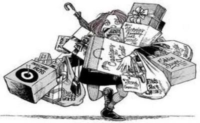 Çocuklarda ve Gençlerde Tüketim Alışkanlıkları