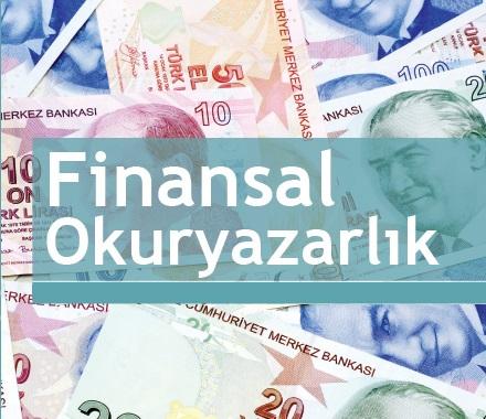 Akif Nuray:Finansal Okuryazarlık
