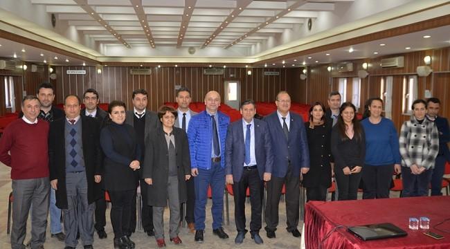 Manisa Celal Bayar Üniversitesi ve Bem-Bir-Sen İş Birliği ile Finansal Okuryazarlık Eğitim Faaliyetleri Başladı