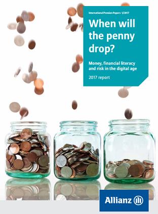 Allıanz Finansal Okuryazarlık Raporu