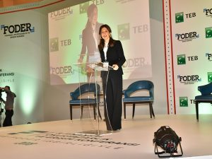 TEB-FODER Financial Literacy Conference