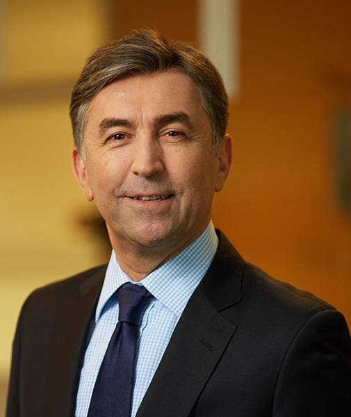 Attila Köksal, CFA