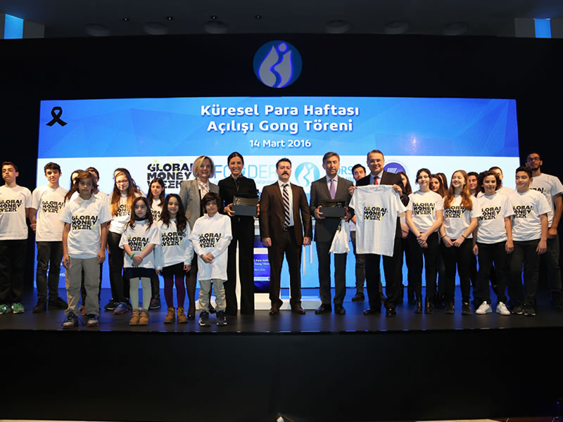 Global Money Week <br />Küresel Para Haftası